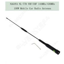 Nagoya NL-77B Dual Band 144/430MHz VHF/UHF Car Mobile Radios Station Antenna