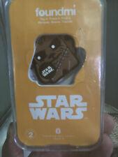 Star Wars foundmi 2.0 Personal Bluetooth Tracker, Chewbacca