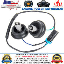 Knock Sensor Harness For Chevy Tahoe GMC Sierra 2500 Cadillac 917-033 12575869