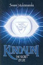 Kundalini : The Secret of Life by Swami Muktananda Paperback Book