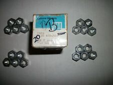 1 Set of 20 NOS GM Lugnuts RS, SS, Z28