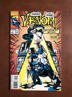Venom: Funeral Pyre #2 (1993) 9.4 NM Marvel Comic Book Punisher High Grade