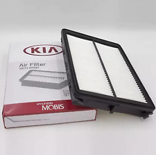 28113-A9100 Air Filter Engine Genuine For Kia Sedona  2015 2016 2017 2018 2019