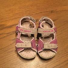 Geox Baby-Schuhe mit Klettverschluss für Mädchen