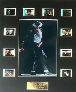 This Is It - Michael Jackson - 35mm Film Display