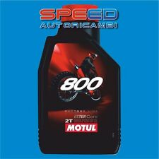Motul 800 off road 2T 1 Lt.
