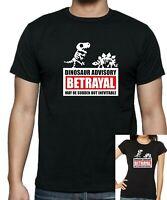 FireFly SERENITY DINOSAUR BETRAYAL EXTINCTION T-shirt   Up to 5XLarge