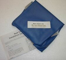 SUZUKI 85-88 LT230S Quad Sport Seat Cover BLUE LT 230S