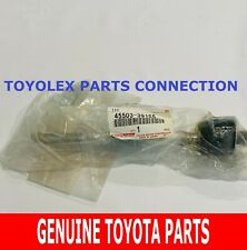 NEW LEXUS NEW OEM FACTORY INNER TIE ROD END FOR GS300 GS400 GS430 45503-39155
