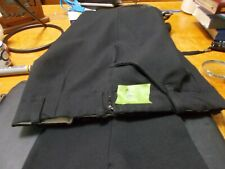 Ladies 100% Polyester Equestrian Riding Pants