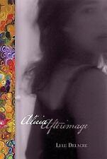 Alicia Afterimage-ExLibrary