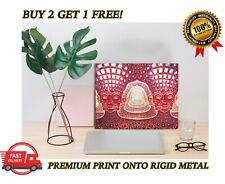Alex Grey Net of Being Premium METAL Poster Art Print Plaque Gift