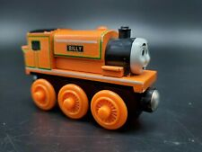 Thomas the Train BILLY Engine Wooden Railway Toy Learning Curve 2003