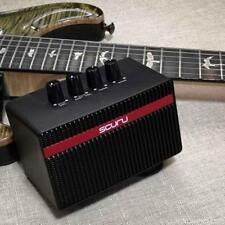 CALINE S1 Rechargeable 2-Channel Mini Amp Powerful/Compact 2019 FAST US SHIP!