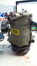 Ford Focus AC pump 1.6 tdci diesel air con pump 3M5H-19D629-KF 2005-2010