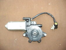 LAND ROVER DISCOVERY 2 -  Window Winder Motor - Left Hand Side