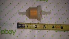 Oregon 07-160 Fuel Filter 1358 120-436