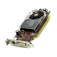HP ATI Radeon 2400XT DDR2 PCIe x16 256MB DMS59 Low Profile Video Card 462477-001