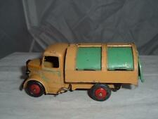DINKY TOYS # 412 BEDFORD ASHCART IN WORKING ORDER VINTAGE SEE THE PHOTOS