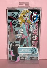 MONSTER HIGH Lagoona Blue 2012 Maul Session Fashion Pack BNIP