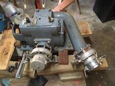Ebs-Ray V35 Transfer Pump & Hydraulic Drive