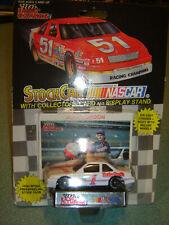 Jeff Gordon #1 BABY RUTH THUNDERBIRD Racing Champions Diecast 1/64