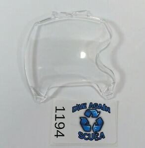 Suunto Cobra Lens Protector Screen Guard Protector - Computer Scuba Dive  #1094