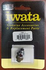 Iwata Head Base I0821 For Kustom Series Hi-Line TH K9200 Airbrush Guns