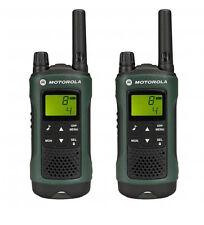 Motorola TLKR T81 Hunter tragbar Two-way Radio PMR 8