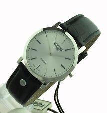 Roamer Swiss Made Herren Uhr Slim Line 937830 41 10 09  OVP  Neu