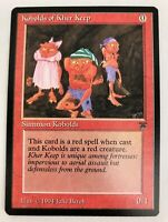 MTG Magic The Gathering Legends Kobolds of Kher Keep NM+