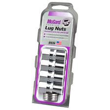 McGard 61006 Chrome 7/16-20 Drag Racing Lug Nuts