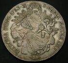 HUNGARY 1 Thaler 1783 B - Silver - Joseph II. - F/VF - 1472