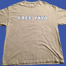"""FREE YAYO"" 50 Cent G-Unit OG Vintage T-shirt - RARE Less than 30 made - Sz 2XL"