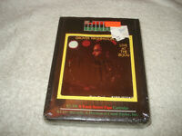 Grover Washington Jr. Live at the Bijou 8 Eight Track tape sealed 1977