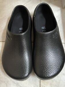 Birkenstock Germany Super Birki men's Sandals Slip On Slippers Clogs USA 10 EU43