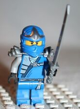 Lego JAY ZX MINIFIGURE from Ninjago Ultra Sonic Raider (9449)