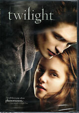 Twilight (DVD, 2010) Kristen Stewart & Robert Pattinson  ***Brand NEW!!***