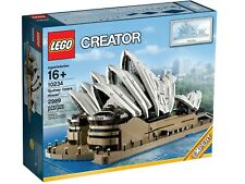 Lego Creator 10234 Sydney Opera Haus  NEU OVP