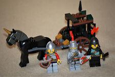 Lego® 7949 Ritter Kingdoms Befreiung aus der Kutsche mit Figuren