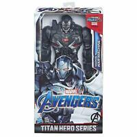 Marvel Avengers: Endgame Titan Hero Series War Machine Action Figure