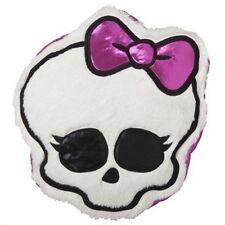 Mattel's Monster High Glam Skullette Cuddle Pillow, 16 by 15-Inch