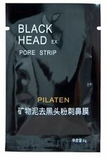 ~ 1X PILATEN STRIPS PORE BLACK HEAD ACNE REMOVER NOSE CLEANSER SUCTION FACE MASK