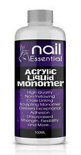 Nail Essential Advanced Retention Acrylic Nail Liquid Monomer 100ml