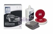 Autoglym Rapid Renovator Kit - One Step Professional Paint Rectification System