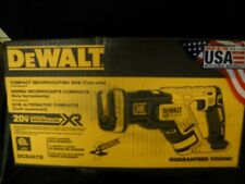 Dewalt DCS367B 20V 20V Max XR Brushless Variable Speed Reciprocating Saw IN BOX