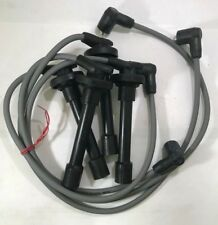 Spark Plug Wire Set Autolite 86534 Fits 92-95 Honda Civic del Sol 1.5L L4