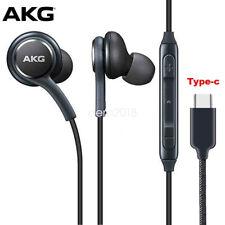 Original AKG Samsung Note 10 Plus Ohrhörer Typ-C USB Kopfhörer Galaxy Note 10 5G