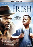 Fresh [New DVD]