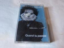 MARIE PAULE BELLE - Quand tu passes - K7 AUDIO !!!!!!!!!!